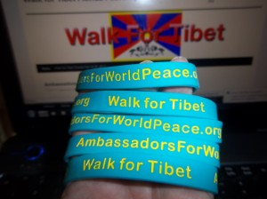 AmbassadorsforWorldPeace.org Band Together